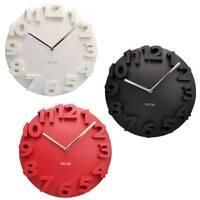 Часы настенные 3D