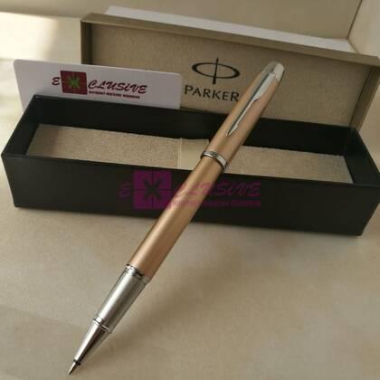 Ручка PARKER (золото, глянец)