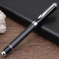 Подарочная ручка (вставка под карбон)