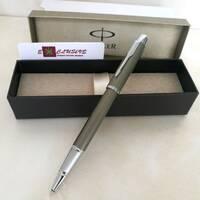 Ручка Parker, оливковая (глянцевая)