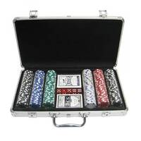 Покерные наборы