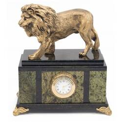 Подарочные часы Арыстан (Лев), 3 кг
