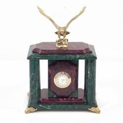 Настольные часы Беркут