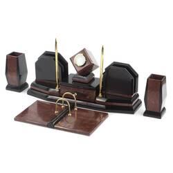 Письменный набор Куб