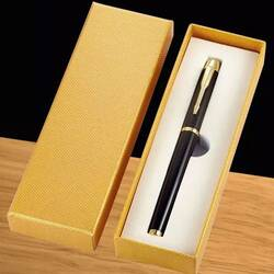 Подарочные ручки, металл (Тип 2)