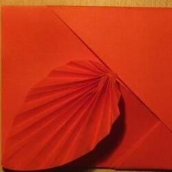 Красивый конверт своими руками