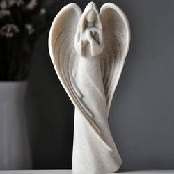 Ангел-хранитель, статуэтка