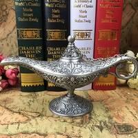 Лампа Алладина (под олово, медь, золото)