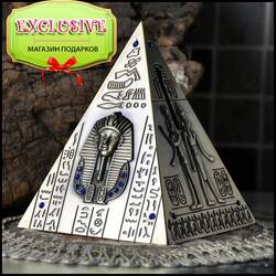 Копилка Пирамида