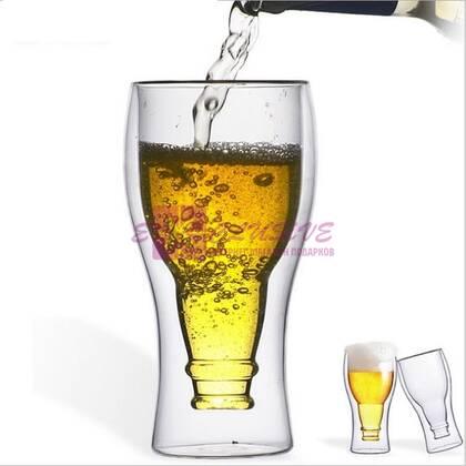 Пивной стакан