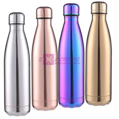 Термобутылки MIX
