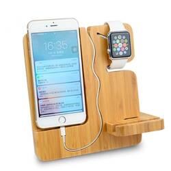 Зарядная док-станция для iPhone и Apple Watch