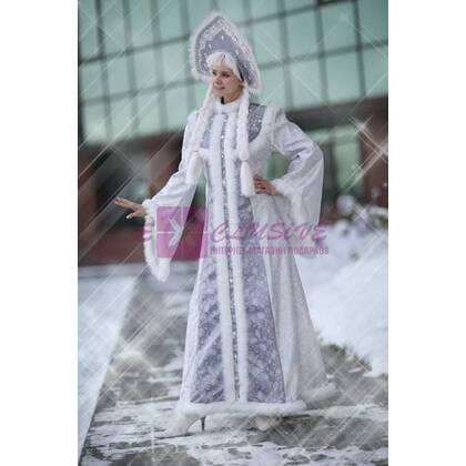 Костюм Снегорочки 2