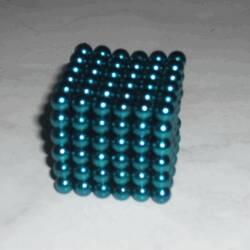 Неокуб синий