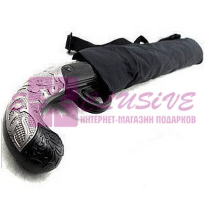 Зонт-мушкет