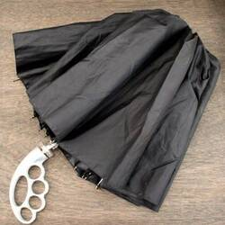 Зонт-кастет